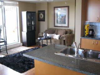 "Photo 13: # 703 1581 FOSTER ST: White Rock Condo for sale in ""SUSSEX HOUSE"" (South Surrey White Rock)  : MLS®# F1300950"