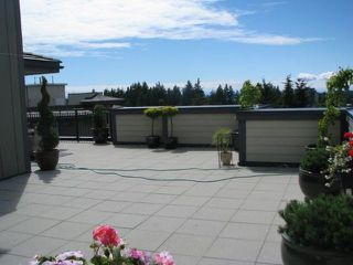 "Photo 4: # 703 1581 FOSTER ST: White Rock Condo for sale in ""SUSSEX HOUSE"" (South Surrey White Rock)  : MLS®# F1300950"