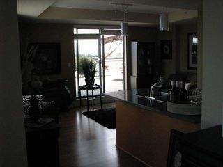 "Photo 12: # 703 1581 FOSTER ST: White Rock Condo for sale in ""SUSSEX HOUSE"" (South Surrey White Rock)  : MLS®# F1300950"