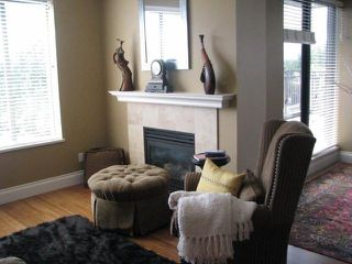 "Photo 11: # 703 1581 FOSTER ST: White Rock Condo for sale in ""SUSSEX HOUSE"" (South Surrey White Rock)  : MLS®# F1300950"