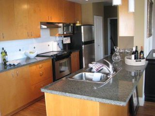 "Photo 15: # 703 1581 FOSTER ST: White Rock Condo for sale in ""SUSSEX HOUSE"" (South Surrey White Rock)  : MLS®# F1300950"