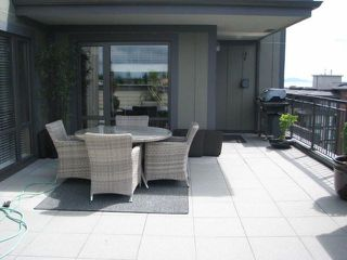 "Photo 7: # 703 1581 FOSTER ST: White Rock Condo for sale in ""SUSSEX HOUSE"" (South Surrey White Rock)  : MLS®# F1300950"