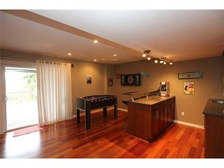 "Photo 9: 82 HAWTHORN Drive in Port Moody: Heritage Woods PM House for sale in ""HERITAGE WOODS"" : MLS®# V1003245"