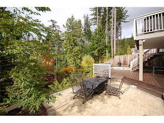 "Photo 2: 82 HAWTHORN Drive in Port Moody: Heritage Woods PM House for sale in ""HERITAGE WOODS"" : MLS®# V1003245"