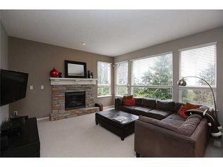 "Photo 6: 82 HAWTHORN Drive in Port Moody: Heritage Woods PM House for sale in ""HERITAGE WOODS"" : MLS®# V1003245"