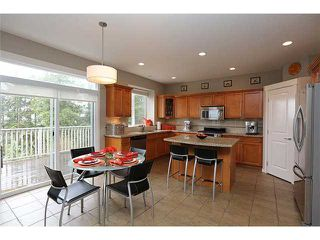 "Photo 7: 82 HAWTHORN Drive in Port Moody: Heritage Woods PM House for sale in ""HERITAGE WOODS"" : MLS®# V1003245"