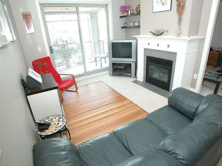 Photo 2: 406 2478 Shaughnessy Street in Shaughnessy East: Central Home for sale ()