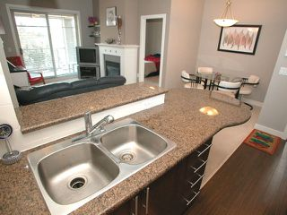 Photo 4: 406 2478 Shaughnessy Street in Shaughnessy East: Central Home for sale ()