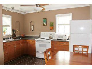 Photo 6: 364 Hazel Dell Avenue in WINNIPEG: East Kildonan Residential for sale (North East Winnipeg)  : MLS®# 1315912