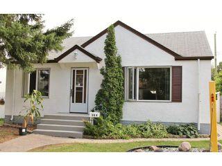 Photo 1: 364 Hazel Dell Avenue in WINNIPEG: East Kildonan Residential for sale (North East Winnipeg)  : MLS®# 1315912