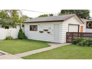 Photo 20: 364 Hazel Dell Avenue in WINNIPEG: East Kildonan Residential for sale (North East Winnipeg)  : MLS®# 1315912