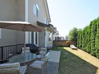 "Photo 18: 17899 70TH Avenue in Surrey: Cloverdale BC House for sale in ""Provinceton"" (Cloverdale)  : MLS®# F1317550"