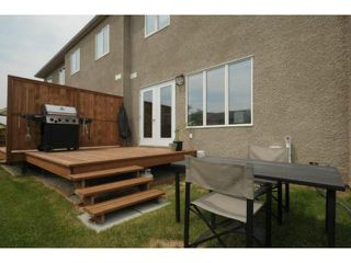 Photo 19: 1150 St Anne's Road in WINNIPEG: St Vital Condominium for sale (South East Winnipeg)  : MLS®# 1316039