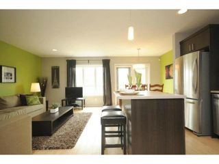 Photo 5: 1150 St Anne's Road in WINNIPEG: St Vital Condominium for sale (South East Winnipeg)  : MLS®# 1316039
