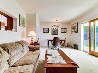 Photo 3: CLAIREMONT House for sale : 4 bedrooms : 4263 Tolowa Street in San Diego