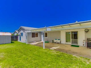 Photo 16: CLAIREMONT House for sale : 4 bedrooms : 4263 Tolowa Street in San Diego