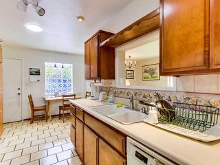 Photo 7: CLAIREMONT House for sale : 4 bedrooms : 4263 Tolowa Street in San Diego