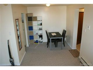 Photo 8: #306 - 34 NOLLET AVENUE in Regina: Normanview West Condominium for sale (Regina Area 02)  : MLS®# 476442