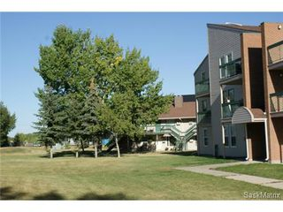 Photo 23: #306 - 34 NOLLET AVENUE in Regina: Normanview West Condominium for sale (Regina Area 02)  : MLS®# 476442