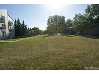 Photo 20: #306 - 34 NOLLET AVENUE in Regina: Normanview West Condominium for sale (Regina Area 02)  : MLS®# 476442