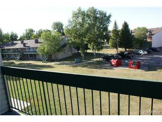 Photo 24: #306 - 34 NOLLET AVENUE in Regina: Normanview West Condominium for sale (Regina Area 02)  : MLS®# 476442