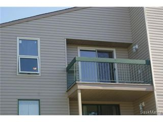 Photo 18: #306 - 34 NOLLET AVENUE in Regina: Normanview West Condominium for sale (Regina Area 02)  : MLS®# 476442