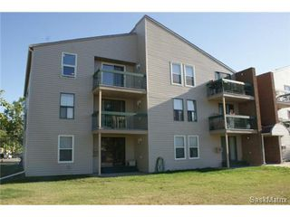 Photo 1: #306 - 34 NOLLET AVENUE in Regina: Normanview West Condominium for sale (Regina Area 02)  : MLS®# 476442
