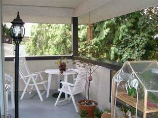 "Photo 8: 212 809 W 16TH ST in North Vancouver: Hamilton Condo for sale in ""PANORAMA COURT"" : MLS®# V593357"