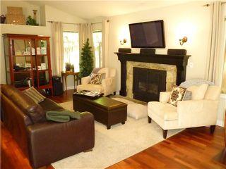 Photo 11: # 48 2865 GLEN DR in Coquitlam: Eagle Ridge CQ House for sale : MLS®# V1024664
