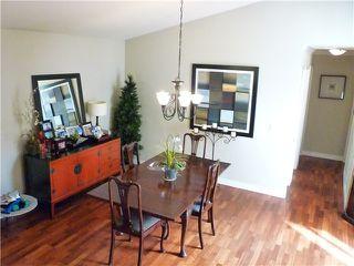 Photo 8: # 48 2865 GLEN DR in Coquitlam: Eagle Ridge CQ House for sale : MLS®# V1024664
