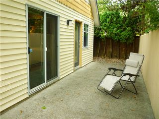 Photo 9: # 48 2865 GLEN DR in Coquitlam: Eagle Ridge CQ House for sale : MLS®# V1024664