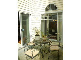Photo 7: # 48 2865 GLEN DR in Coquitlam: Eagle Ridge CQ House for sale : MLS®# V1024664