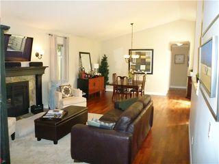 Photo 10: # 48 2865 GLEN DR in Coquitlam: Eagle Ridge CQ House for sale : MLS®# V1024664