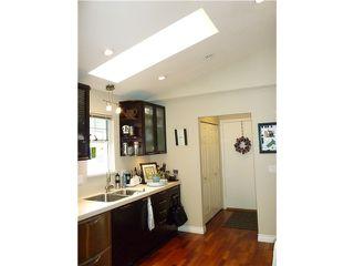 Photo 6: # 48 2865 GLEN DR in Coquitlam: Eagle Ridge CQ House for sale : MLS®# V1024664