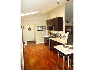 Photo 2: # 48 2865 GLEN DR in Coquitlam: Eagle Ridge CQ House for sale : MLS®# V1024664