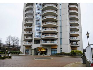 Photo 1: # 1506 4425 HALIFAX ST in Burnaby: Brentwood Park Condo for sale (Burnaby North)  : MLS®# V1040763