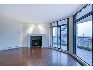 Photo 8: # 1506 4425 HALIFAX ST in Burnaby: Brentwood Park Condo for sale (Burnaby North)  : MLS®# V1040763