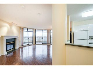 Photo 2: # 1506 4425 HALIFAX ST in Burnaby: Brentwood Park Condo for sale (Burnaby North)  : MLS®# V1040763