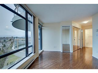 Photo 11: # 1506 4425 HALIFAX ST in Burnaby: Brentwood Park Condo for sale (Burnaby North)  : MLS®# V1040763