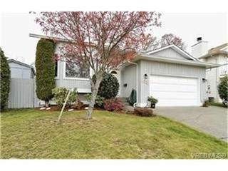 Photo 1:  in VICTORIA: SW Northridge Single Family Detached for sale (Saanich West)  : MLS®# 449995