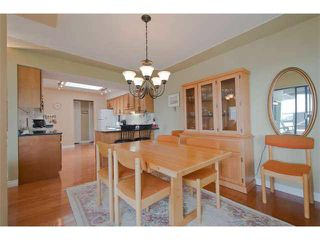 "Photo 7: 401 1424 MARTIN Street: White Rock Condo for sale in ""THE PATRICIAN"" (South Surrey White Rock)  : MLS®# F1416499"