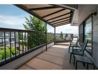 "Photo 15: 401 1424 MARTIN Street: White Rock Condo for sale in ""THE PATRICIAN"" (South Surrey White Rock)  : MLS®# F1416499"