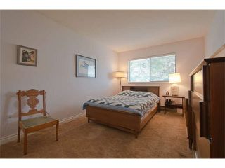 "Photo 8: 401 1424 MARTIN Street: White Rock Condo for sale in ""THE PATRICIAN"" (South Surrey White Rock)  : MLS®# F1416499"