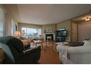 "Photo 2: 401 1424 MARTIN Street: White Rock Condo for sale in ""THE PATRICIAN"" (South Surrey White Rock)  : MLS®# F1416499"