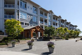 Photo 1: 117 4600 Westwater Drive in Richmond: Steveston South Home for sale ()  : MLS®# V971905