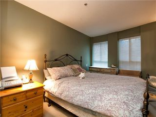 Photo 11: # 208 5605 HAMPTON PL in Vancouver: University VW Condo for sale (Vancouver West)  : MLS®# V1079295