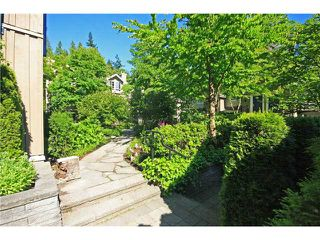 Photo 3: # 208 5605 HAMPTON PL in Vancouver: University VW Condo for sale (Vancouver West)  : MLS®# V1079295