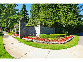 Photo 14: # 208 5605 HAMPTON PL in Vancouver: University VW Condo for sale (Vancouver West)  : MLS®# V1079295
