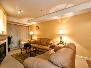 Photo 9: # 208 5605 HAMPTON PL in Vancouver: University VW Condo for sale (Vancouver West)  : MLS®# V1079295