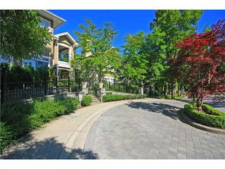 Photo 2: # 208 5605 HAMPTON PL in Vancouver: University VW Condo for sale (Vancouver West)  : MLS®# V1079295
